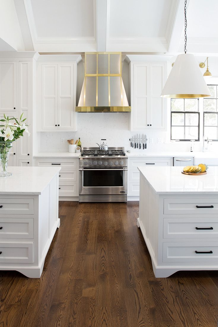 My Experience Living With White Quartz In 2020 Luxury Kitchens