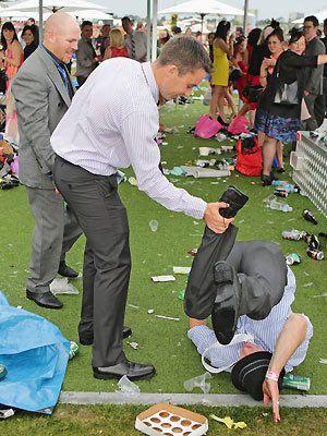 Melbourne Cup 2012