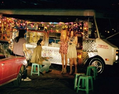 Who The Truck Is That? Melbourne's Best Food Trucks | Melbourne | The Urban List