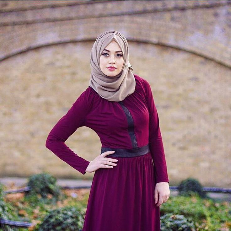 | A jersey dress that is perfect for every occasion. Formal or informal. Get it with discount for limited time.| Available on www.nescifashion.com & www.hazanah.com @hazanahstore #modestfashion #modest #classy by nesci_