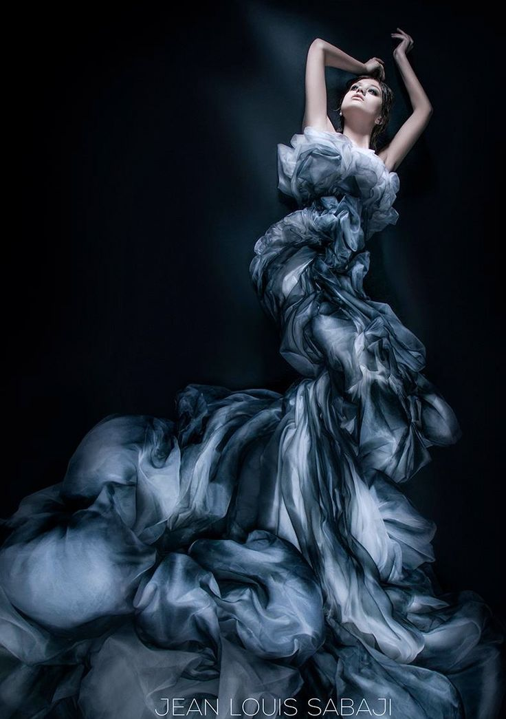 17 best images about jean louis sabaji on pinterest for How to become a haute couture designer