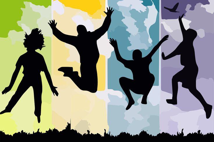 Tippek az egészségesebb élethez / Hints to the healthier life Forrás/source: Pixabay