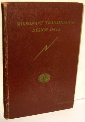 Microwave Transmission Design Data