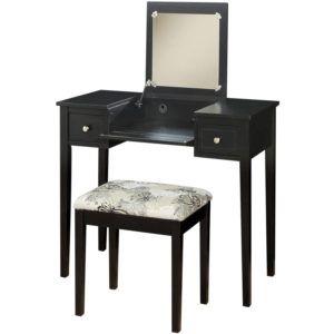 Linon Home Darlington Vanity And Bench Set Http Dopeshit Info