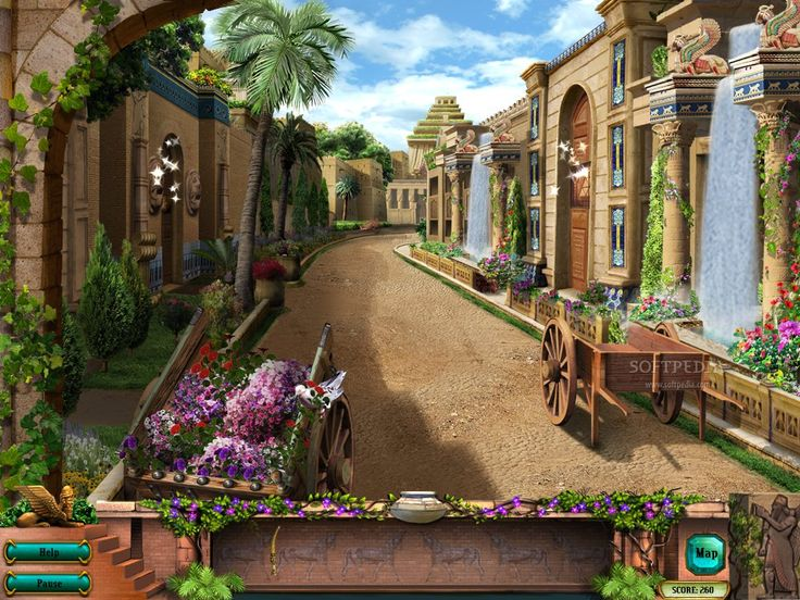 344 Best Hanging Gardens Of Babylon Images On Pinterest Civilization Sumerian And Ancient