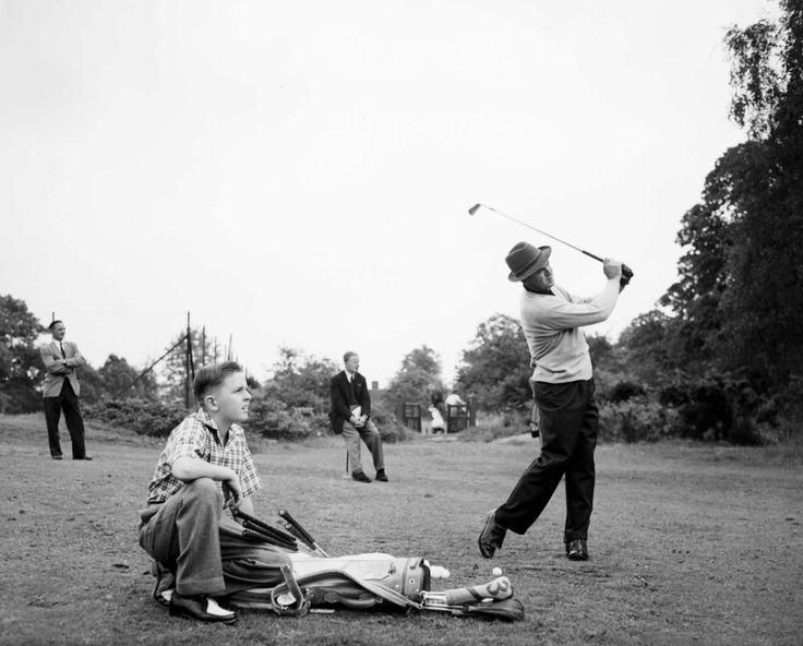 Sam Snead – Golf Aid Reviews