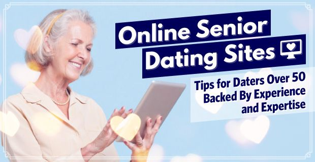 Senior citizen dating tips