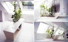 30 Raumteiler Ideen - von Paravent bis Regal für jeden Geschmack