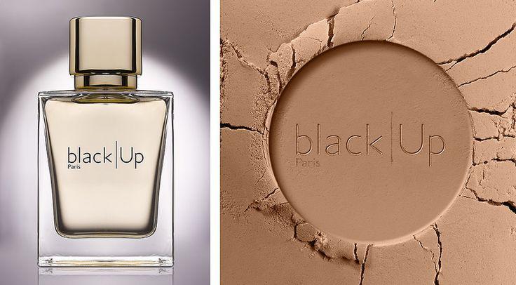 Black Up - Parfum