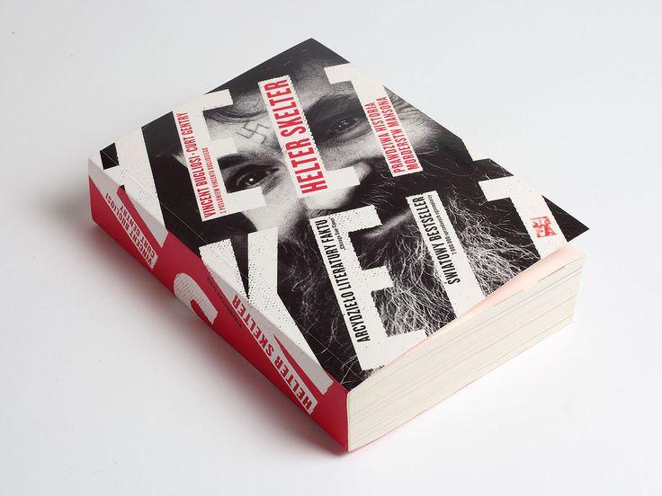 Helter Skelter / book cover