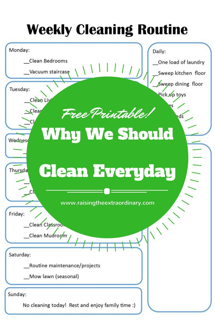 how to keep house clean | cleaning routine | daily cleaning chart | cleaning chart | daily cleaning chart | free printable | free cleaning chart printable | free chore chart printable | chore chart | weekly chore chart printable | weekly chore chart | weekly cleaning chart | weekly cleaning chart printable