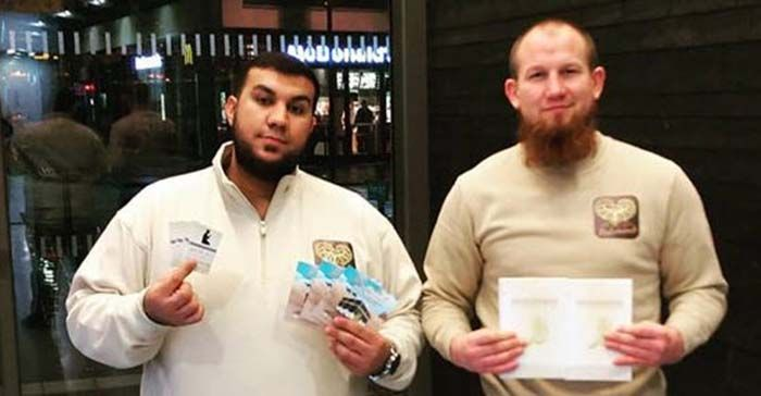 Nach «Lies!»-Verbot: Zwei islamistische Hassprediger starten neues Projekt