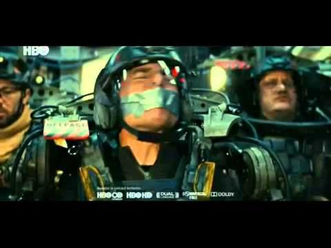 Trailer HBO   Edge Of Tomorrow