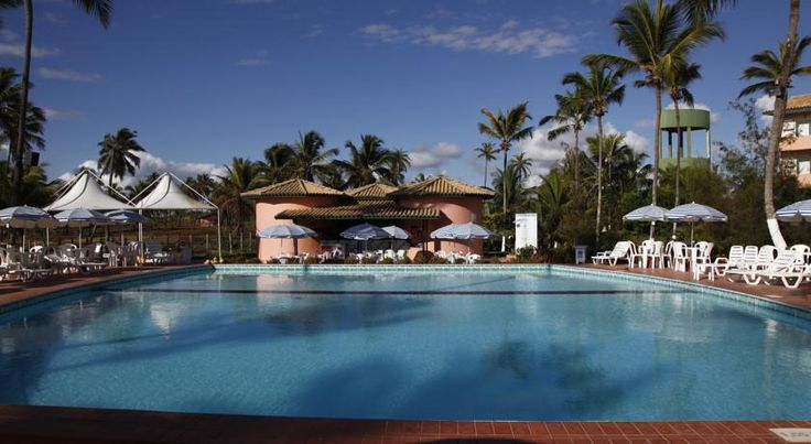 #Resort #Hotel Costa dos Coqueiros is Located 65km from Salvador, 10 km from the Costa do Sauipe and 10 km from Praia do Forte - in full APA (Environmental Protection Area) North Coast - lmbassaí is one of those magical places and enchanted, Read more at http://www.hotelurbano.com.br/resort/resort-hotel-costa-dos-coqueiros/2443