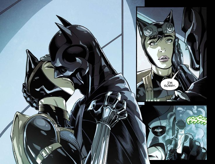 Catwoman quotes google search