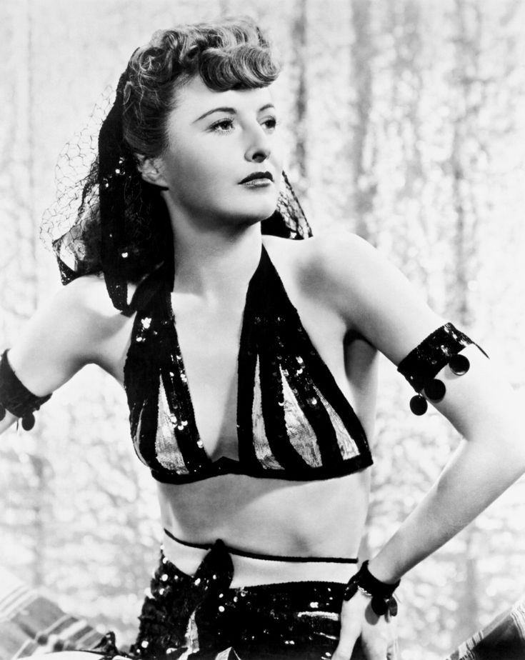 Barbara Stanwyck: The total package! Ball of Fire, Christmas in Connecticut, Lady of Burlesque?! The best.