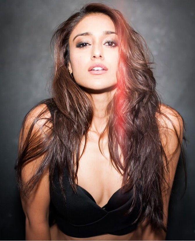Ileana D'Cruz #Style #Bollywood #Fashion #Beauty