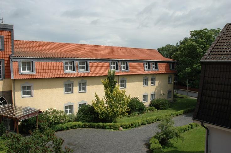 Zufahrt halbersbacher landhotel hannover ummeln halbersbacher landhotel hannover ummeln - Wintergarten hannover ...