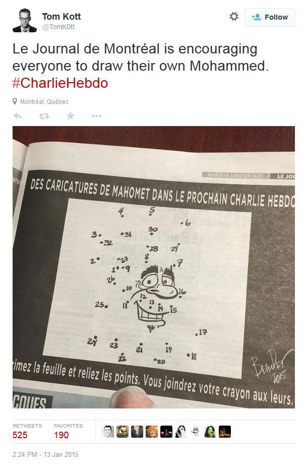 ? (Le Journal de Montréal)