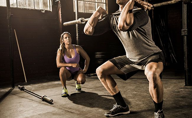 8 Things Every Personal Trainer Knows (And You Should, Too)  http://www.prevention.com/fitness/8-tips-personal-trainers