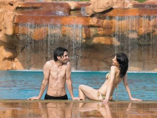 Choose a Suitable Beach Resort in Goa