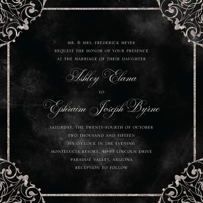 12 best wedding invitations images – Wedding Paper Divas Bridal Shower Invitations