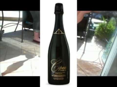 Sipping  With Slippers- episode one - Sparkling wines and Bruts review w...