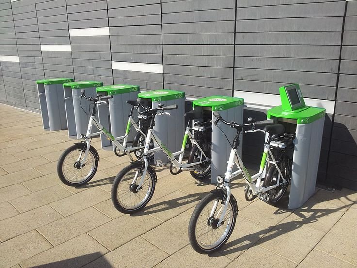 Image result for green bike charging station eBike Shelter - reddy küchen fellbach