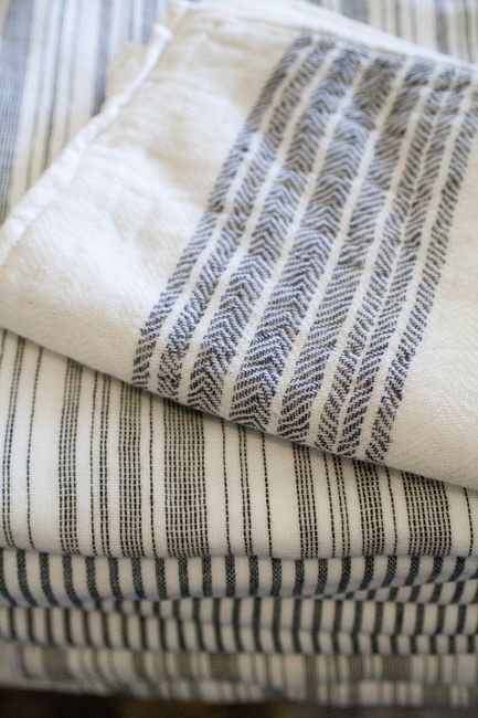 Wildflower Organics: Trending: summer stripes