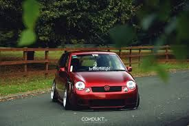 Image result for vw lupo stance