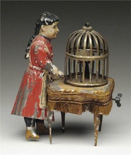 Best Antique Toys : Best images about antique tin toys on pinterest