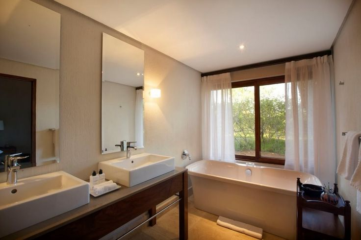 Kapama Southern Camp - Bathroom