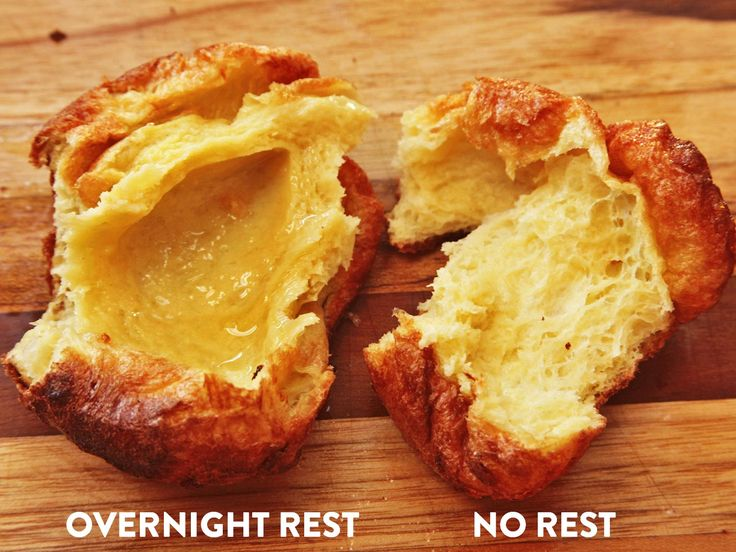 The Food Lab: The Science of the Best Yorkshire Puddings   Serious Eats