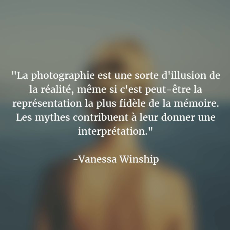 Les 35 meilleures images du tableau citations de for La photographie