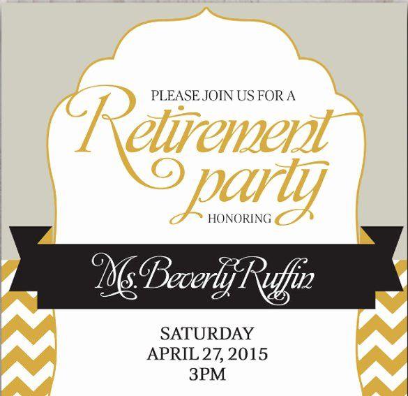 Retirement Party Invitation Template Microsoft Beautiful 25 Retirement Invita Party Invite Template Retirement Party Invitations Retirement Invitation Template