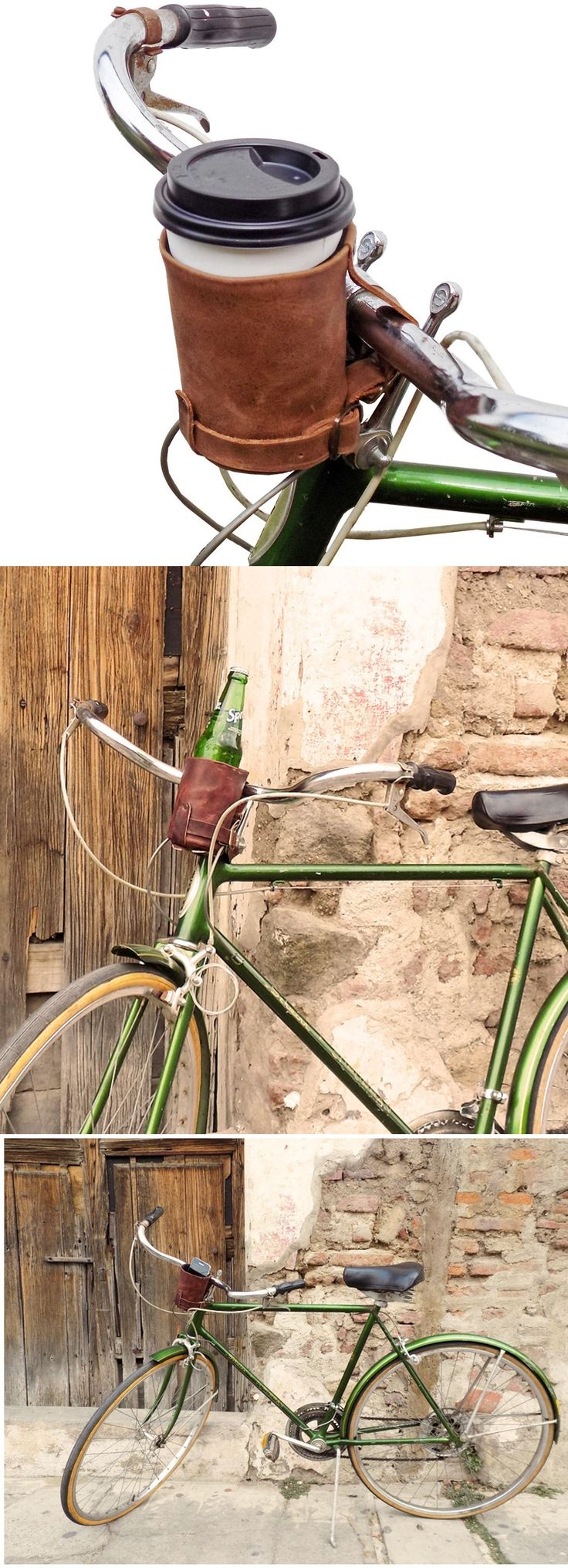 cruzy-kuzy-leather-bike-cup-holder-handmade