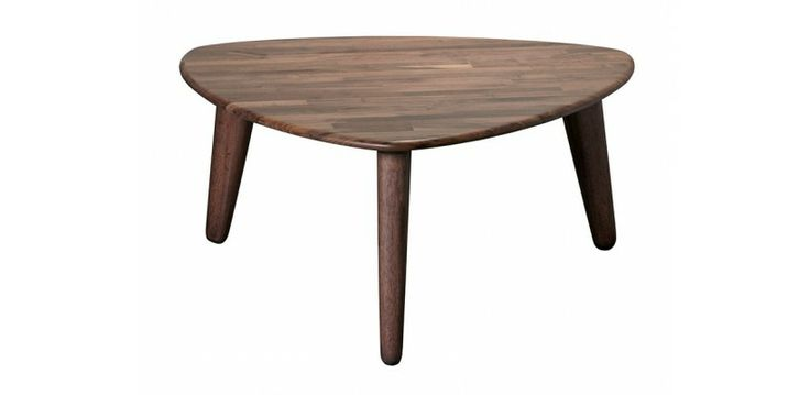 60 best images about tables basses on pinterest for Table triangulaire