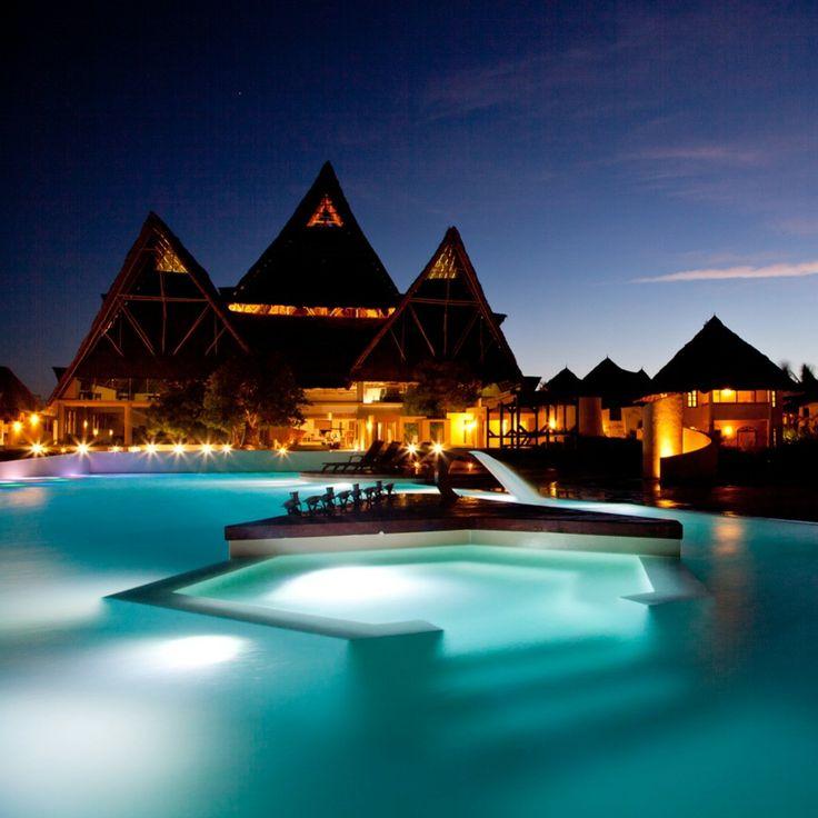 Essque Zalu Zanzibar—Zanzibar, Tanzania. #Jetsetter