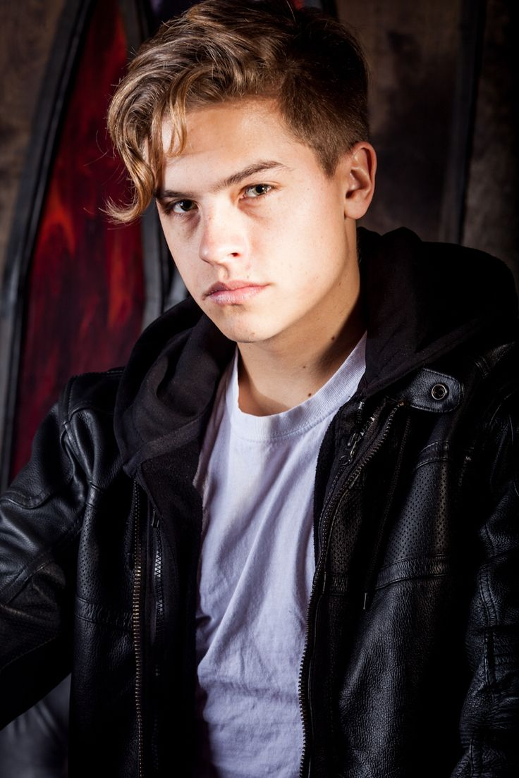 Dylan Sprouse as Julian McGrath [Born: December 15, 1979] {age: 37} (is Vanessa Rodriguez's fiancée)