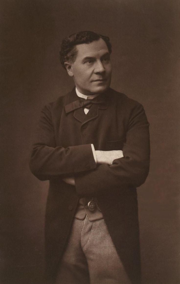 SAINT-GERMAIN (1832-1899)