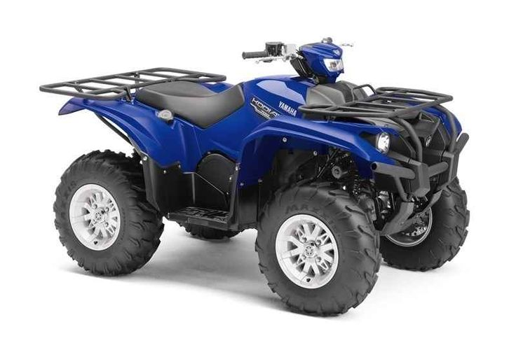 New 2017 Yamaha Kodiak 700 EPS ATVs For Sale in Michigan. 2017 Yamaha Kodiak 700 EPS, High-Tech Engine, Built for the Real World The Kodiak 700 features a powerful 708cc, 4-valve, fuel-injected engine with optimized torque, power delivery and engine character ideal for smooth, quiet operation all day long.Ultramatic The Industry's Most Durable CVT Transmission Kodiak 700 EPS' Ultramatic transmission features a gated shifter, dual- range (Hi/Lo) drive plus reverse gear and is the most…