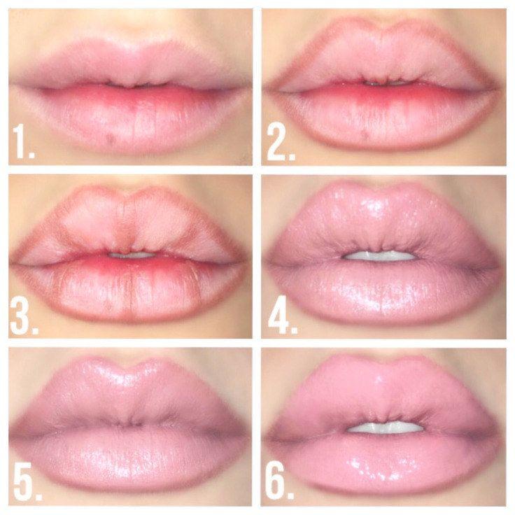 15 Tips de maquillaje para presumir unos labios carnosos