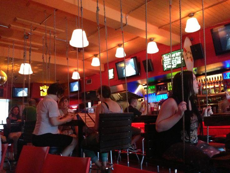 Nacho Libre in Montreal, QC