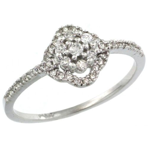 Ladies Rings - Wholesale - Afford Price: Contact Us @ (213) 689-1488 or info@silvercity.com
