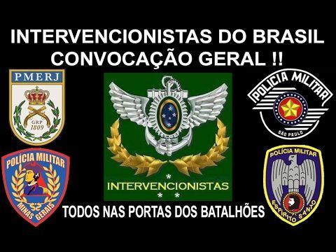 URGENTE !! POLÍCIA MILITAR DE SÃO PAULO SE PREPARA PARA A PARALISAÇÃO!