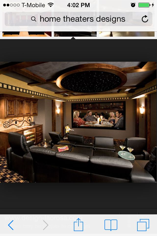 150 best Media Room images on Pinterest | Home theatre, Future ...