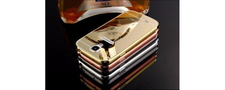 Husa cu oglinda pentru Samsung Galaxy S4