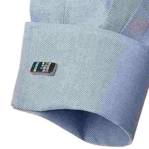 Mancuernillas Para Camisa Geek Tipo Iphone Acero Inoxidable