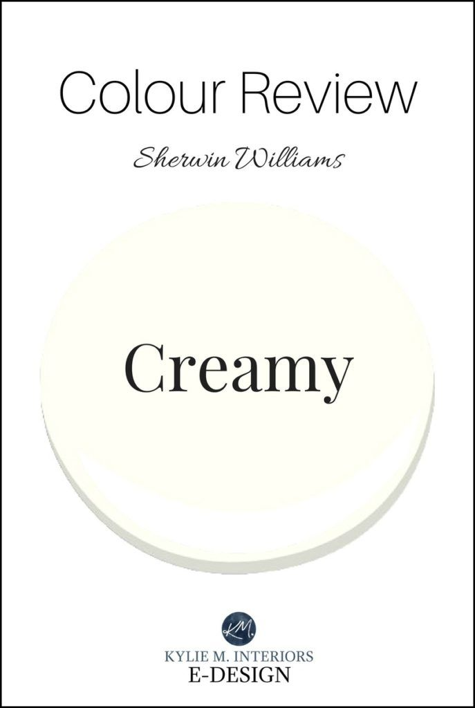 Colour Review Sherwin Williams Creamy Sw 7012 Sherwin Williams Creamy Cream Paint Colors Virtual Paint Colors