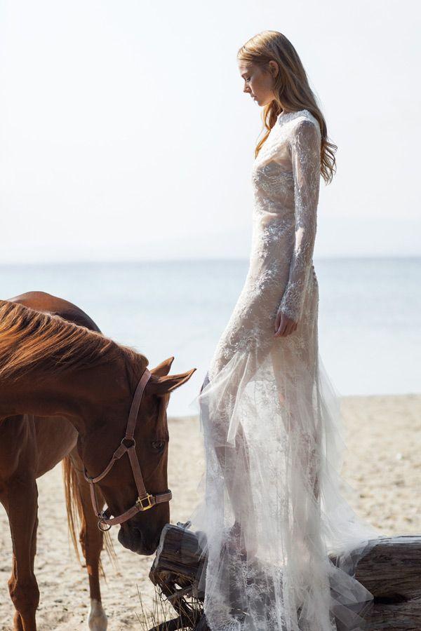 14 best Zuhair Murad Bridal Haute Couture images on Pinterest ...